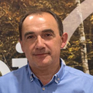 D. Rodrigo Aparicio Santamaría