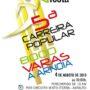 5ª Carrera Popular 8000 varas de Arnoia