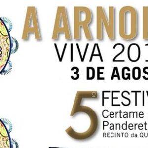 A Arnoia viva 2019