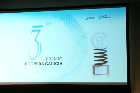 Premios Coopera Galicia 2017
