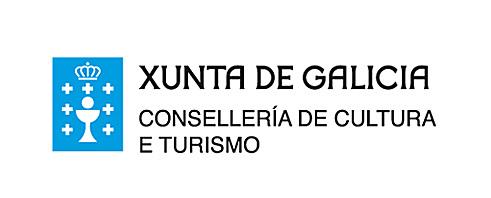 Subvención da Consellería de Cultura e Turismo da Xunta de Galicia
